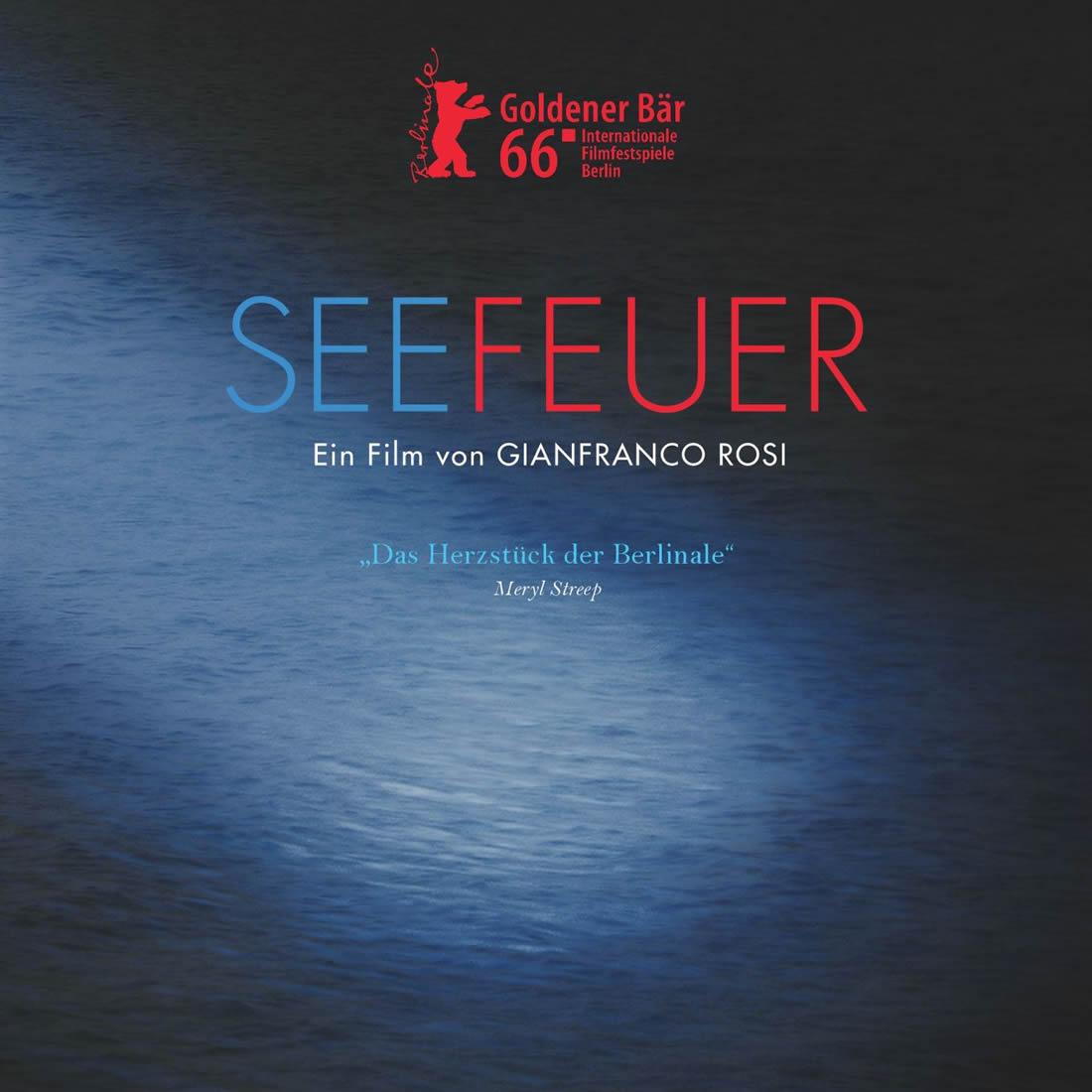 Seefeuer Film